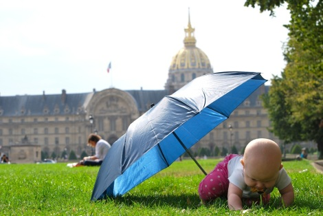 Check out the Hôtel des Invalides!