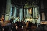 Saint-Sulpice Eucharist