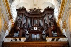 Saint-Sulpice Organ 2