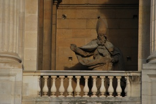 St. Peter Saint-Sulpice