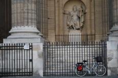 Saint-Sulpice Bike
