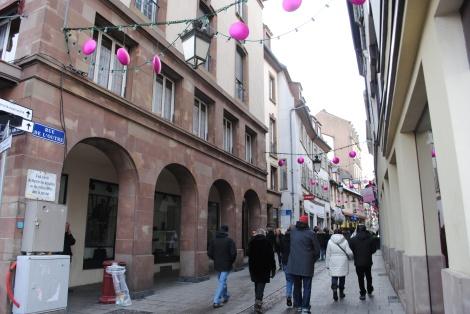Rue de L'outre