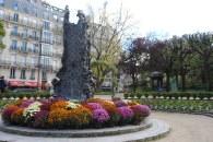 Square René Vivani
