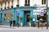 I lêche les vitrines of The Petrossian on my way to Uni everyday!