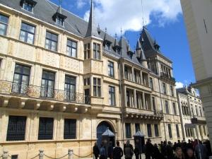 Grand Duke Palace